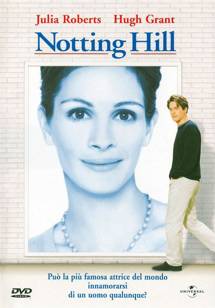 Notting hill posters - Coup de foudre a notting hill en streaming ...